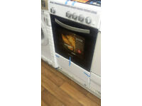 50 cm GAS COOKER BRAND NEW IN WRAPPERS WITH 2 YEAR GUARANTEE