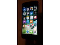 APPLE iPHONE 5S 16GB ON EE