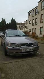 Volvo S40 Sport for sale