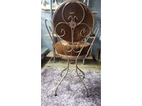 Art deco style chair lovely