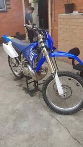 Yz 250 2008 big bore out to 300cc in mint continue Broadmeadows Hume Area Preview