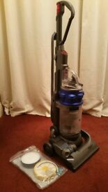 DYSON DC 14 ALLERGY UPRIGHT VACUUM CLEANER