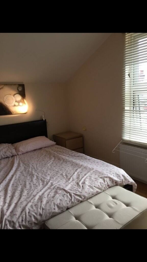 Double Room close to Tooting Broadway Station