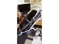 Mothercare My3 pushchair excellent condition
