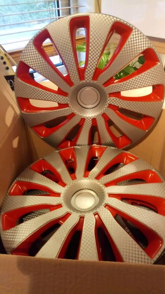 15 inch car wheel trims