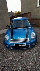 Mini one D *reduced for quick sale*