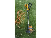 Worx Electric Grass Strimmer £10