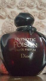 "**DIOR**... ""HYPNOTIC POiSON"" perfume 100ml"