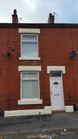 2/3 Bedroom House to Rent. Newly Refurbished. Ashton U Lyne.