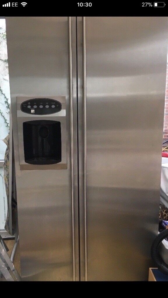 MAYTAG Fridge freezer sold for parts or repair £200 | in Leigh-on