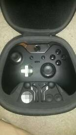XBOX ONE OFFICAL ELITE CONTROLLER