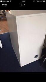 Ikea Storage Desk - URGENT