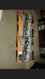 2 scalectric sets