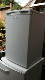 Great Fridge and Freezer units (together or separate)