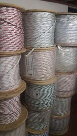 High Performance Ropes. Discount Prices.