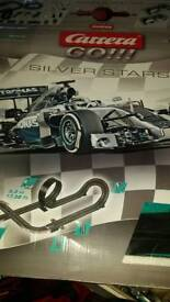 Racing car carrera