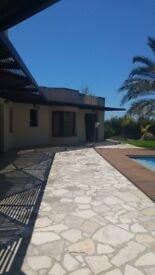Luxury holiday rental in cyprus