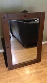 Barker & Stone house Mirror