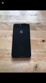 iPhone 8Plus 64GB Unlocled Space Grey.