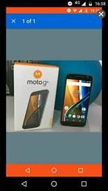 Moto g4 latest addition