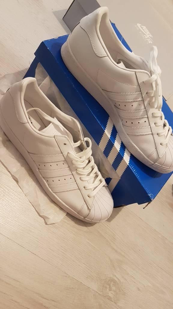 Adidas Superstars 11.5