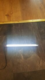 Strip light for tents