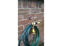NEED A OUTSIDE TAP? 🤔💧SUPPLIED AND FITTED FROM £65