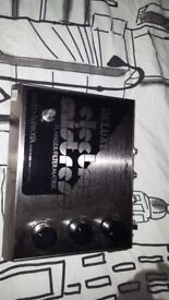 Deluxe electric mistress flanger