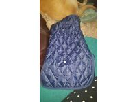 Large dog coat