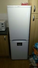 Hot Point Fridge Freezer
