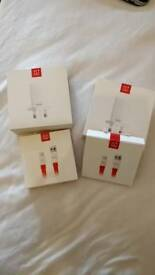 One plus DASH CHARGER 1.5m cable