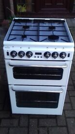 New World Gas Cooker and Grill