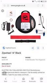 Zipwheel