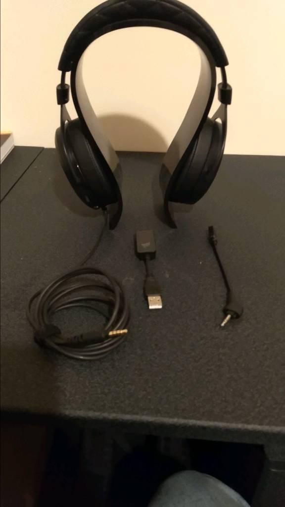 Corsair HS60 Gaming Headphones | in Long Eaton, Nottinghamshire | Gumtree