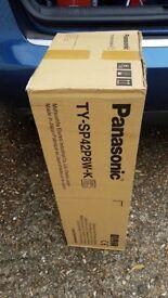 Panasonic Speaker for Plasma TV