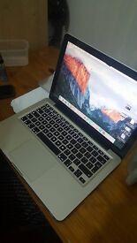 """Apple MacBook Pro A1278 13.3"""" Laptop - MC700XXA (Q1,2011)"""