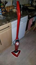 hot water spray mop Villeda