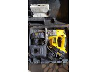 Dewalt jigsaw saws for sale gumtree dewalt cordless jigsaw dw933 keyboard keysfo Image collections