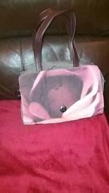 Helena Christiansen original Kipling handbag