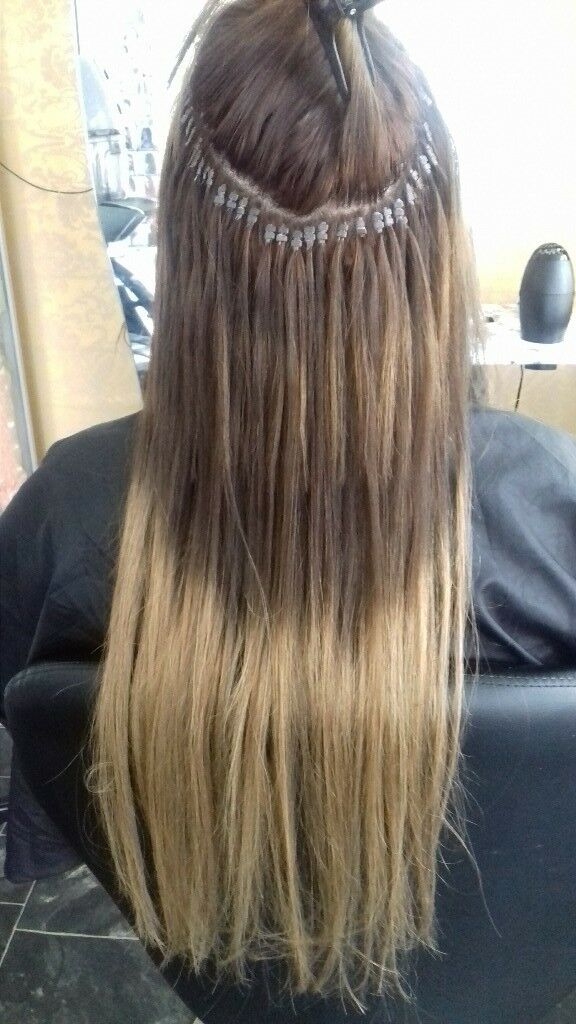 Micro Ring Hair Extensions Special Offers Half Price 80 With Free