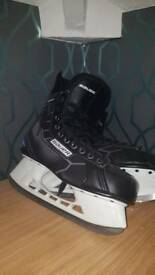Bauer Nexus ice hockey boots