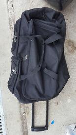 Pullalong holdall bag
