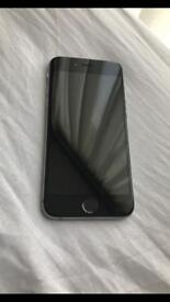 IPhone 6 16gb. Version 9. unlocked. Excellent condition. No scratches or dents.