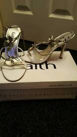 Beautiful Faith heels
