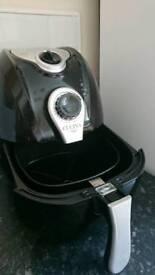 Air cooker