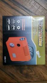 New! Never used Tyre inflator!