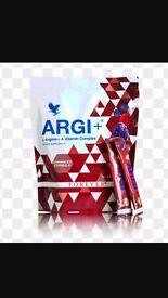 ARGI+ Enhance formula L-Arginine & vitamin complex