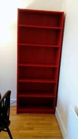 Ikea billy bookcase in good working order