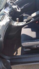 **Honda Civic EX I-VTEC**