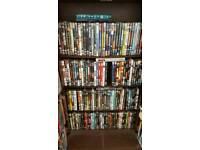 Bundle of Dvds and boxsets